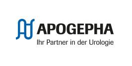 Logo Apogepha