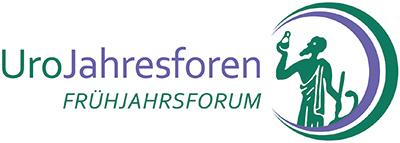 Logo Urologisches Frühjahrsforum