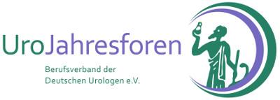 Logo UroJahresforen