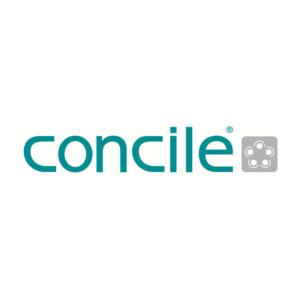 Logo der concile GmbH