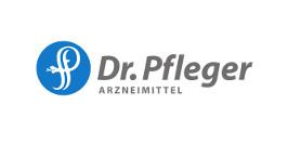 Logo der Dr. R. Pfleger GmbH