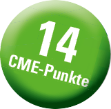 14 CME-Punkte