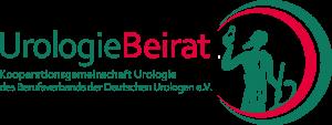 Logo Urologiebeirat