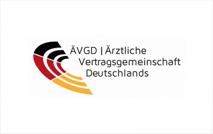Logo der ÄVGD