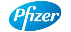 Logo Pfizer Deutschland GmbH